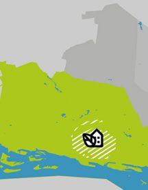 Комплексное аналитическое исследование перспектив развития участка площадью 759,9 га в Кировском районе Казани