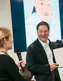 Лекция доктора Конгжана Ю, основателя ландшафтного бюро Turenscape