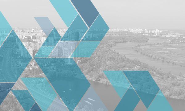 Комплексное аналитическое исследование территории благоустройства набережных правого берега Москвы-реки от МКАД до Строгинского шоссе
