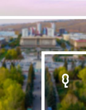 Open International Competition for development concept of Gorky Central Park in Krasnoyarsk