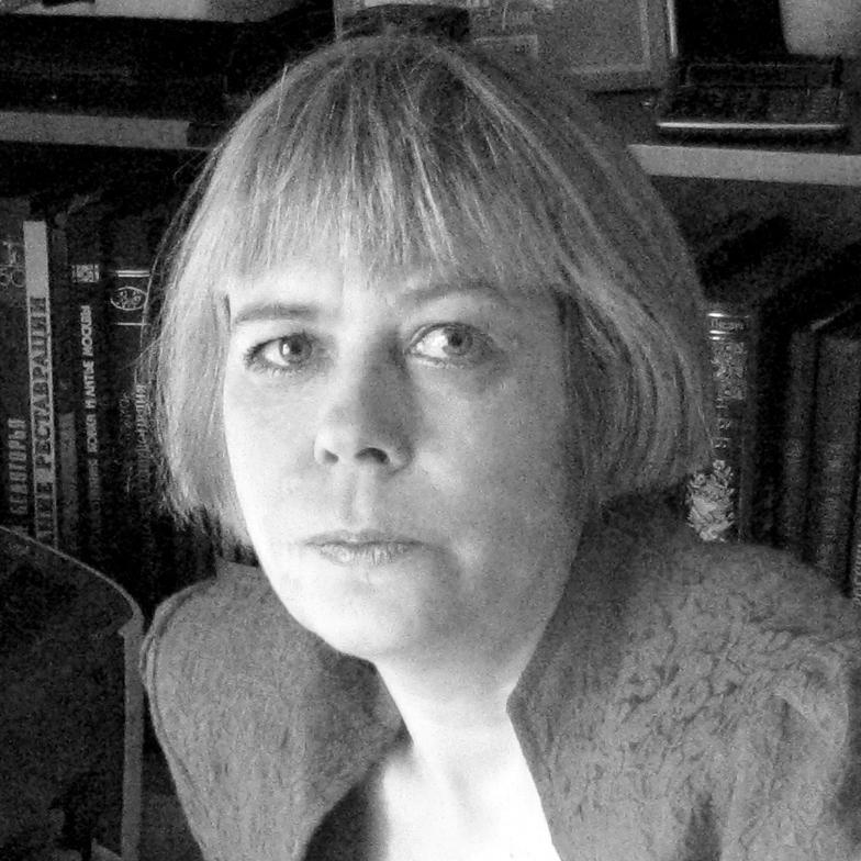 Лариса Кригер