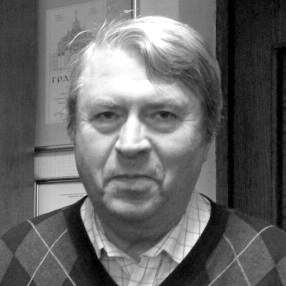 Igor Voskresensky