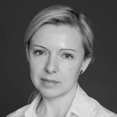 Olga Shirokova
