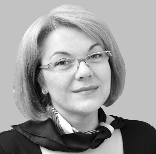 Элина Красильникова
