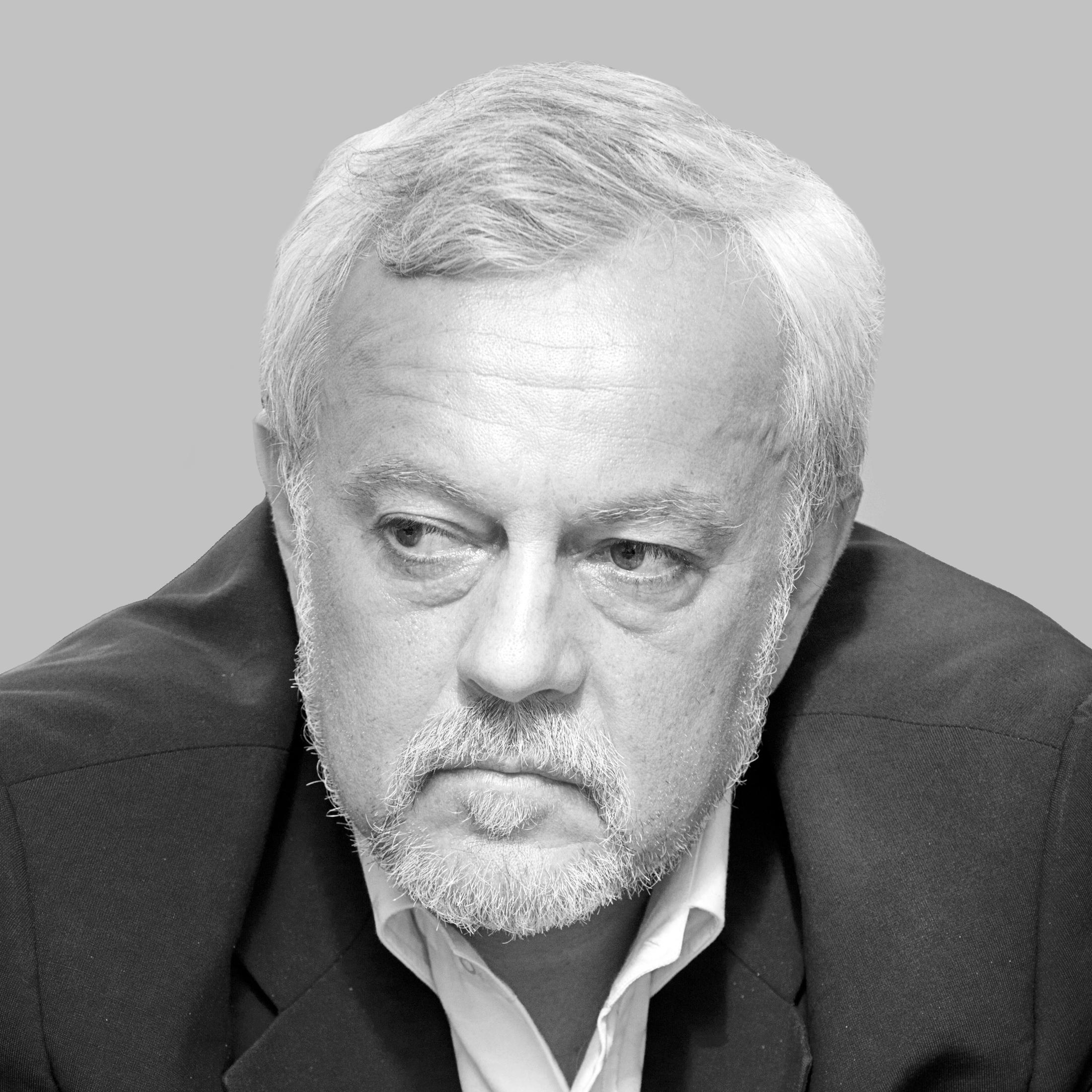 Александр Пузанов