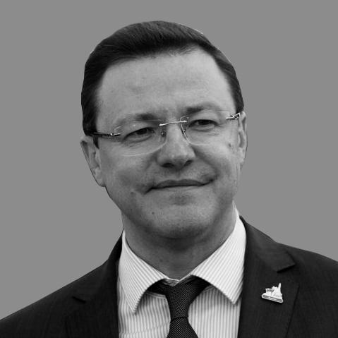 Dmitriy Azarov