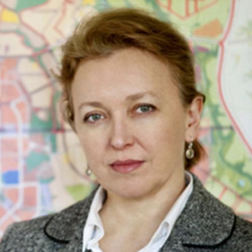 Tatyana Prokofieva