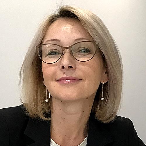 Zhanna Belitskaya