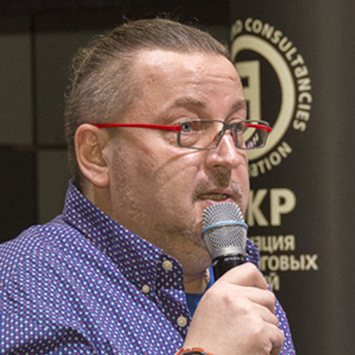 Andrey Kozhanov