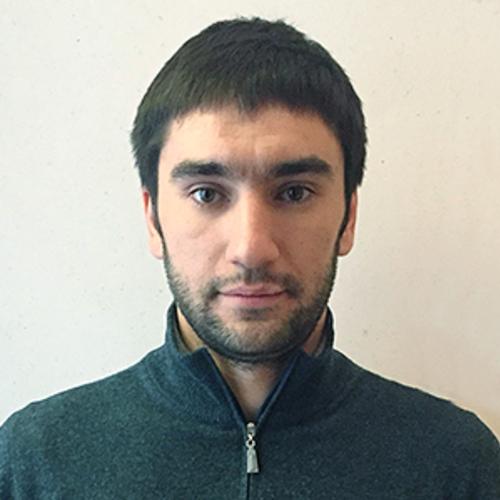 Albert Yuldashev