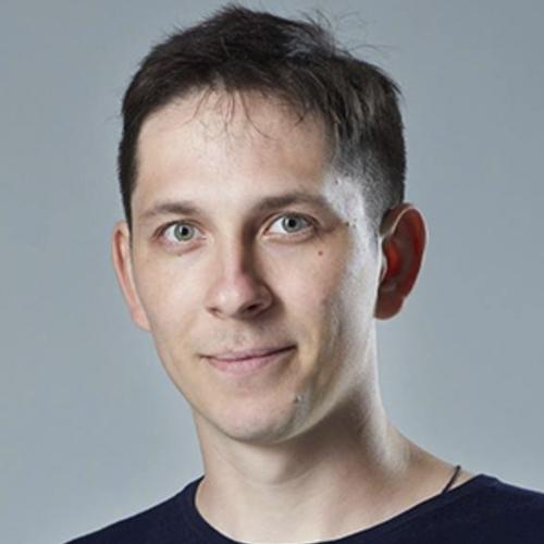 Vladimir Trinos