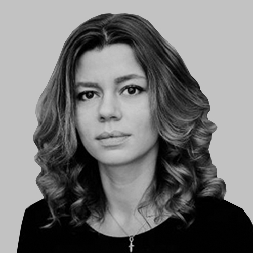 Татьяна Осецкая
