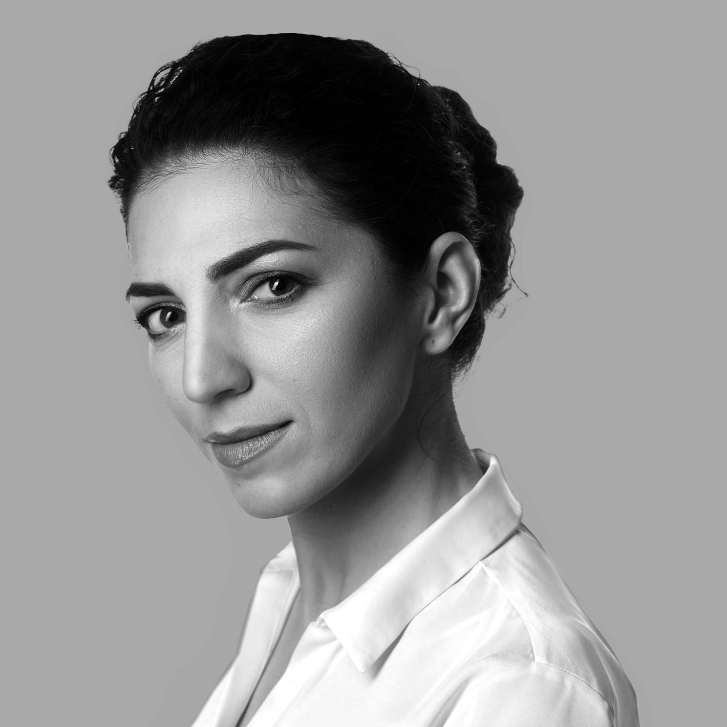 Наида Исматулаева