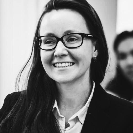 Екатерина Гольдберг