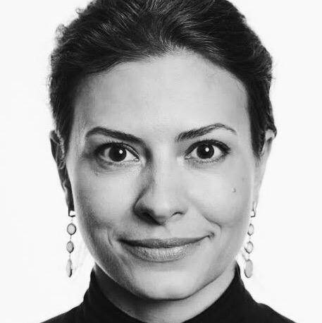 Мария Дерунова