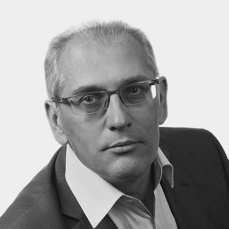 Александр Кастравец