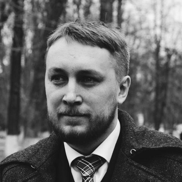 Михаил Кудряшов