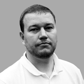 Дмитрий Горшков