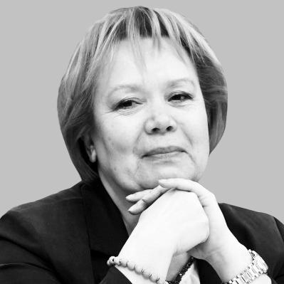 Ольга Санаева