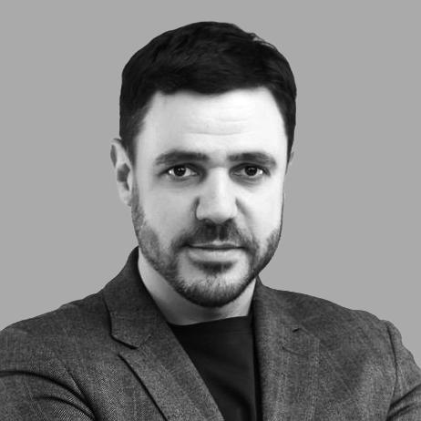 Антон Басин