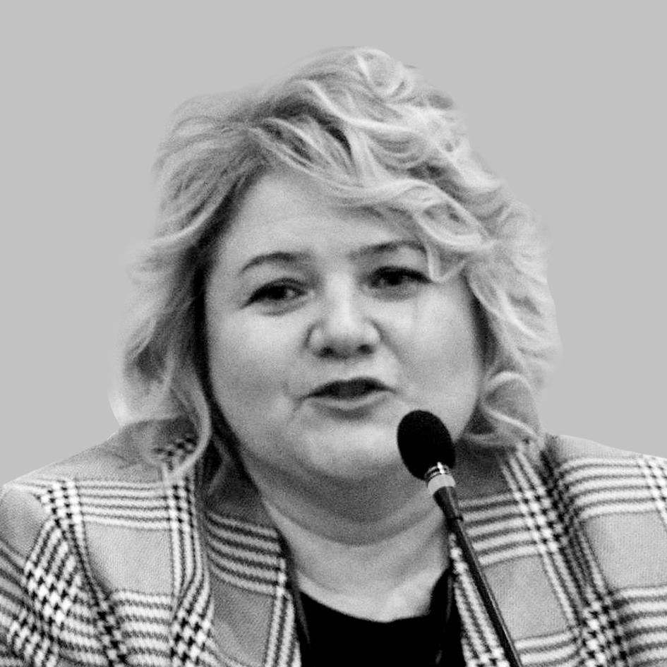 Светлана Гонецкая
