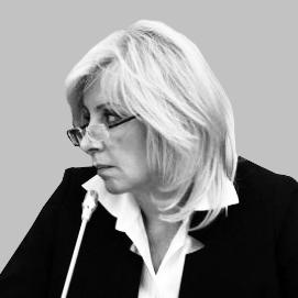 Марина Лабутина