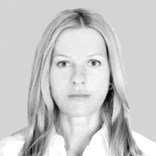 Татьяна Черникова