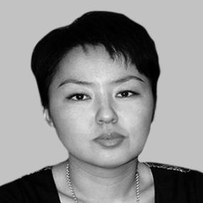 Юлиана Гунажинова