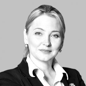 Татьяна Никульшина