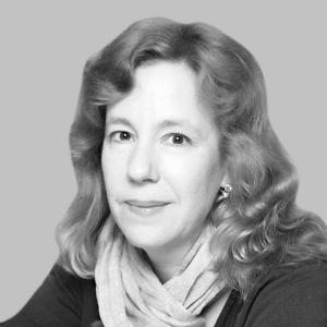 Елена Рогова