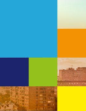Комплексное аналитическое исследование эффективности общественных пространств, созданных в рамках программы «Мой район»