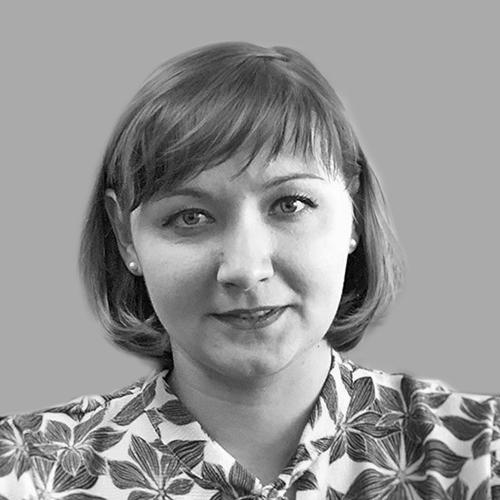 Юлия Соловарова
