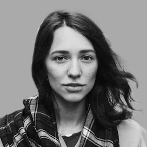 Алёна Беребердина