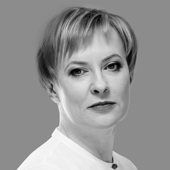Elena Lapushkina