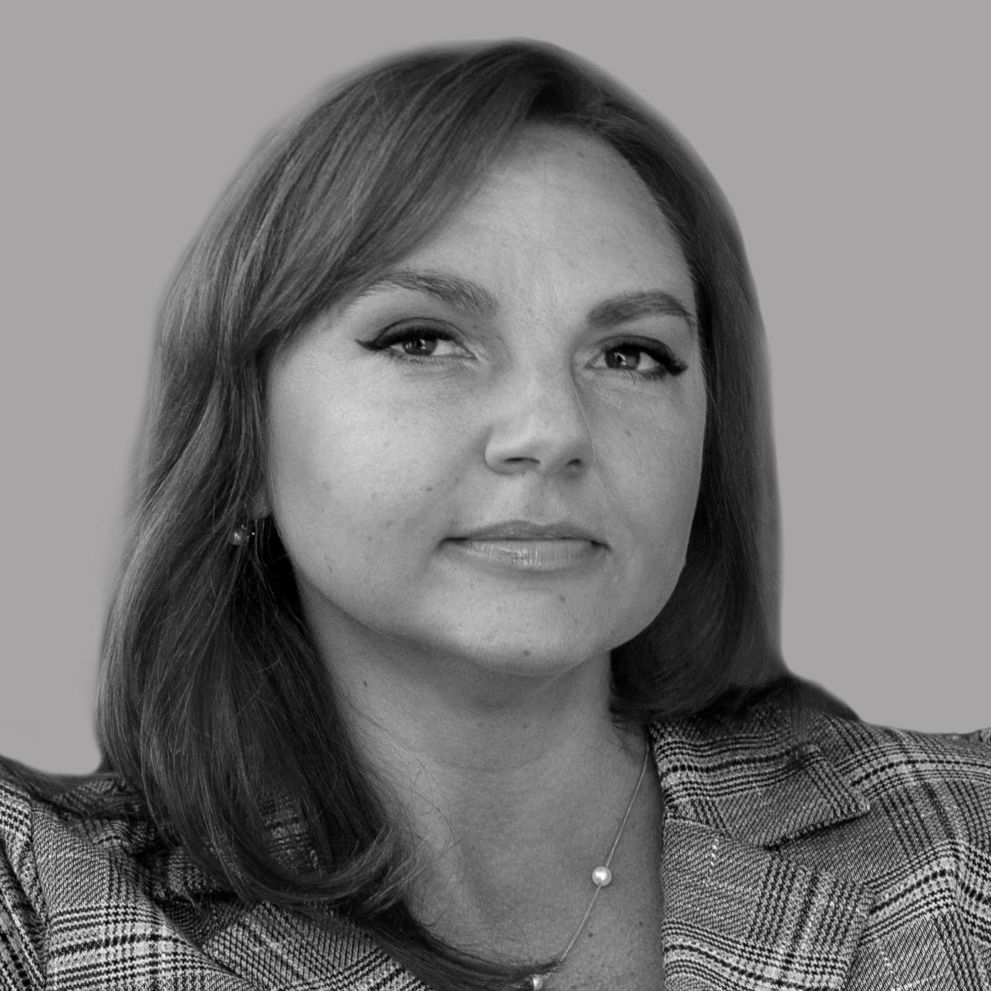 Irina Gorbovskaya