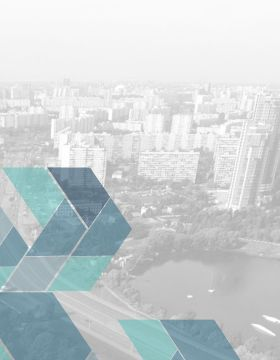 Open international online architectural competition  for developing the right bank of the River Moskva from Moscow Ring Road to Stroginskoe shosse