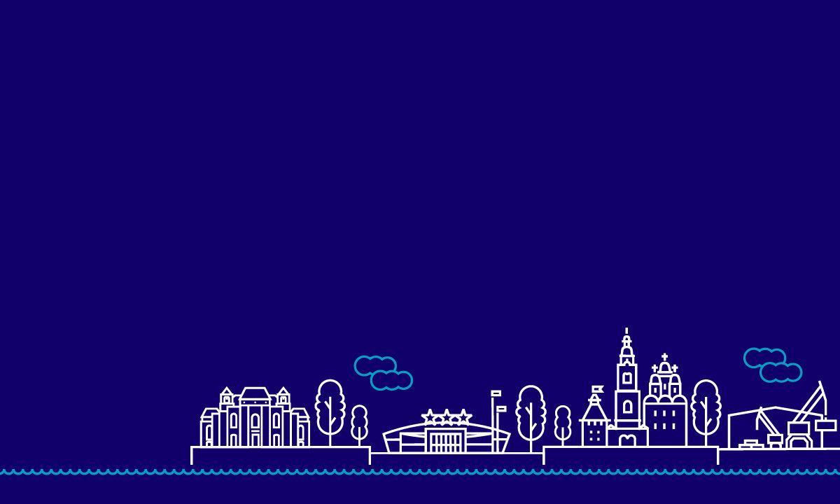 Деловая программа Астраханской области в рамках АРХ Москвы-2020