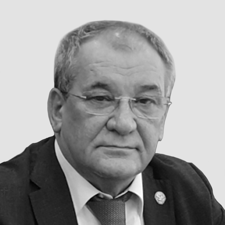 Malik Bagliev