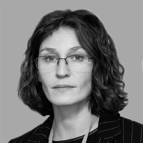 Irina Irbitskaya