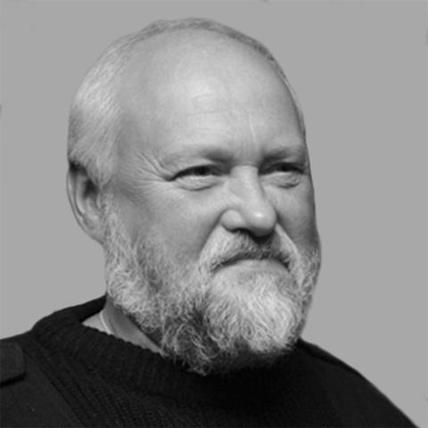 Nikolay Polisskiy