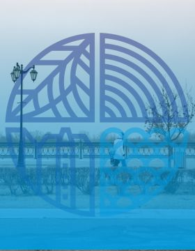 Open International Competition for the development of a master plan for the Astrakhan agglomeration