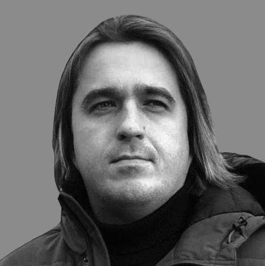 Алексей Боев