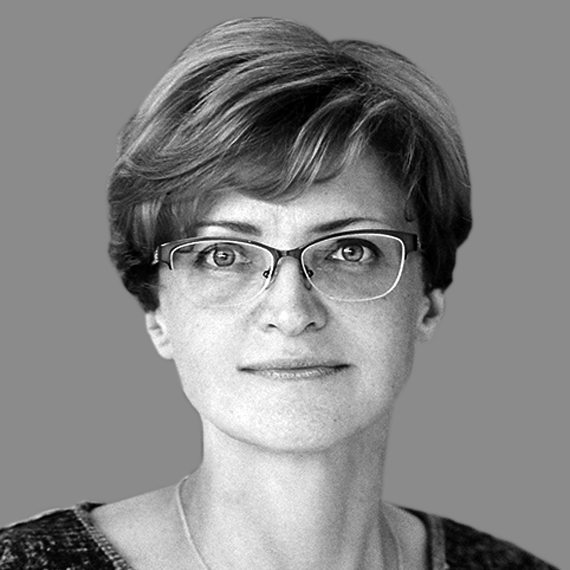Elena Petukova
