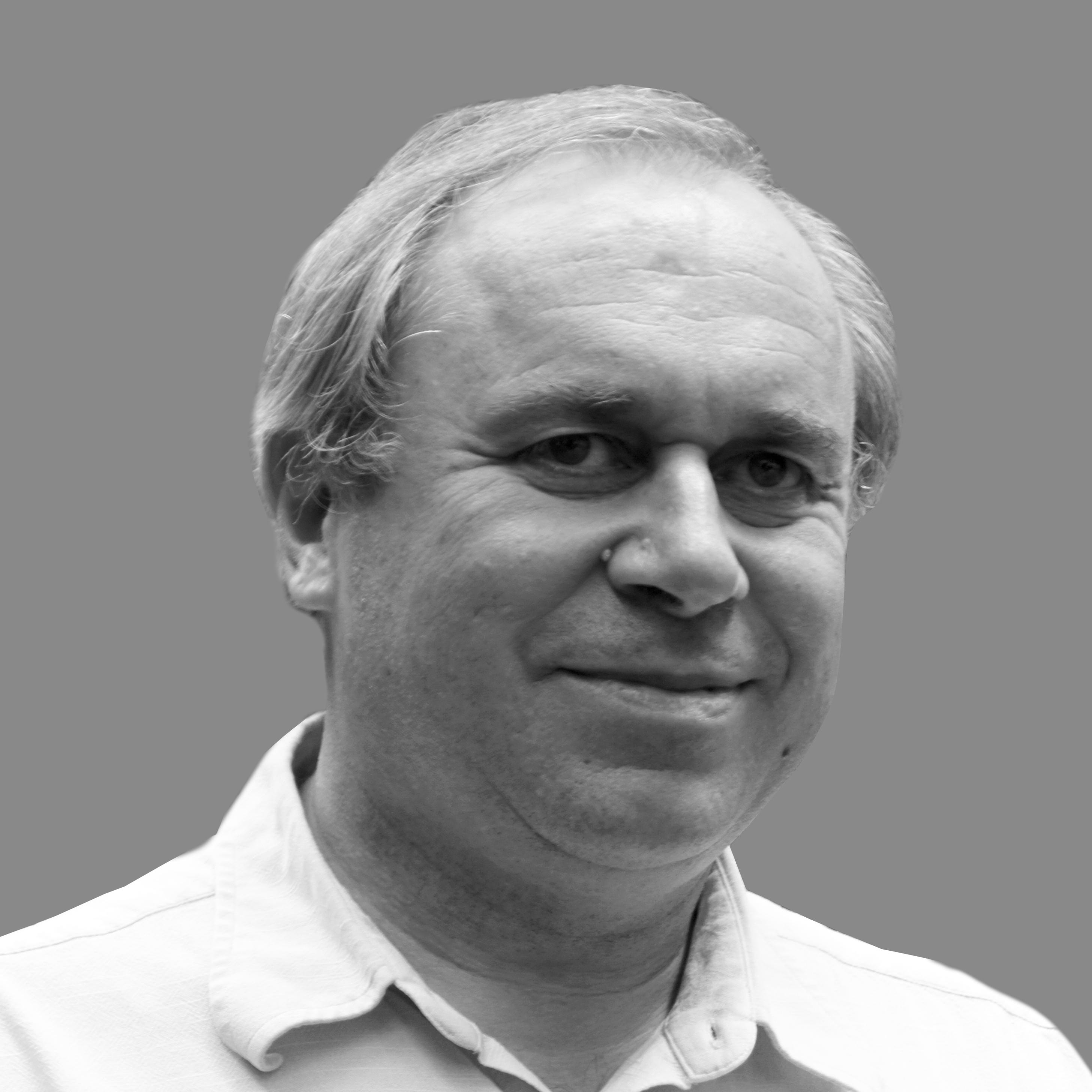 Антуан Брюгероль