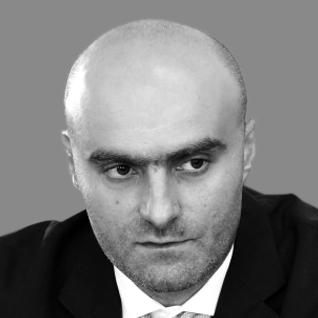 Казбек Хадиков