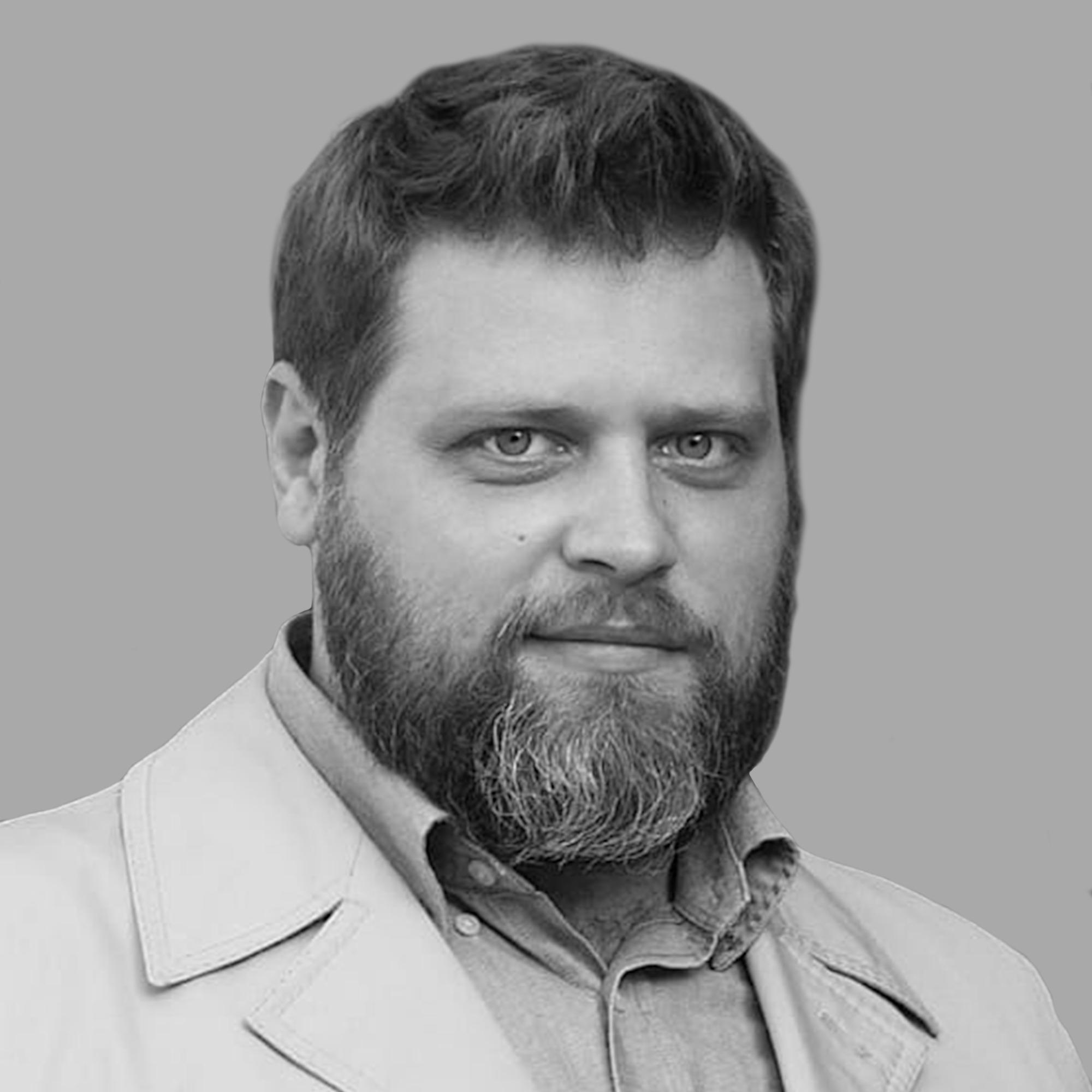 Николай Тимченко