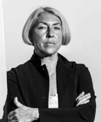 Маша Космачева-Виич