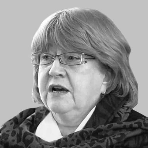Наталья Данилина