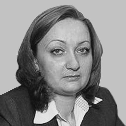 Юлия Кудряшова