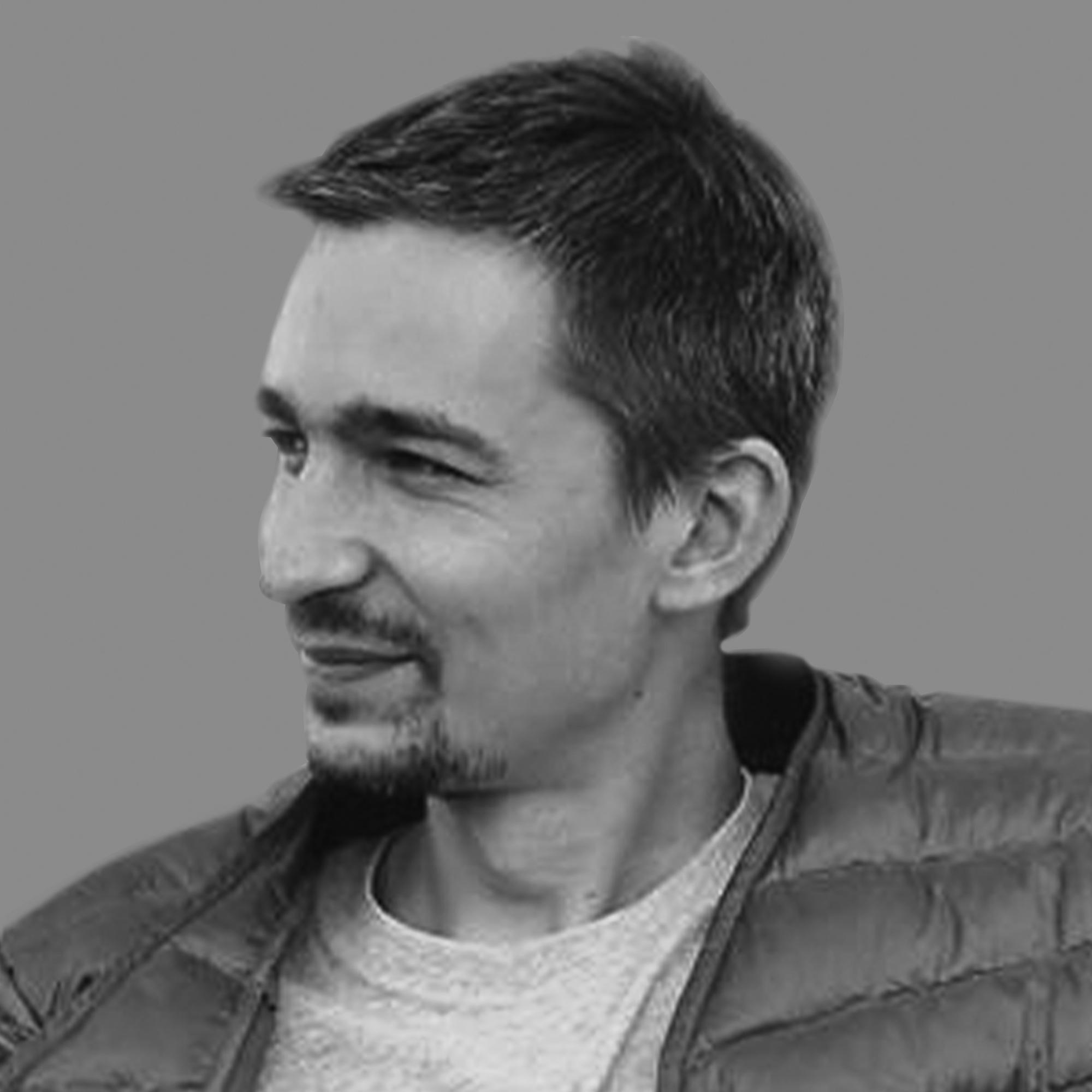 Максим Никаноров